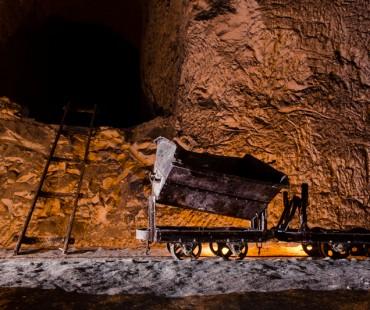 Esprit de la Mine