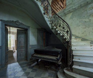 Piano d'Escalier